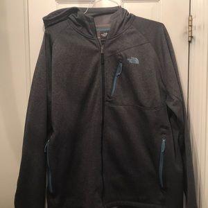 The North Face Men's Hooded Fleece Sweatshirt XXL